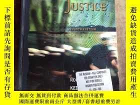 二手書博民逛書店Introduction罕見to Criminal Justic