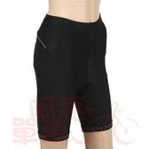 *阿亮單車*BikeSkin 自行車蜂巢五分短車褲(SH02),適合訓練與長途騎乘車友,黑色《C00-D-1》》