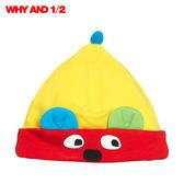 寶寶帽 嬰兒帽  三角帽