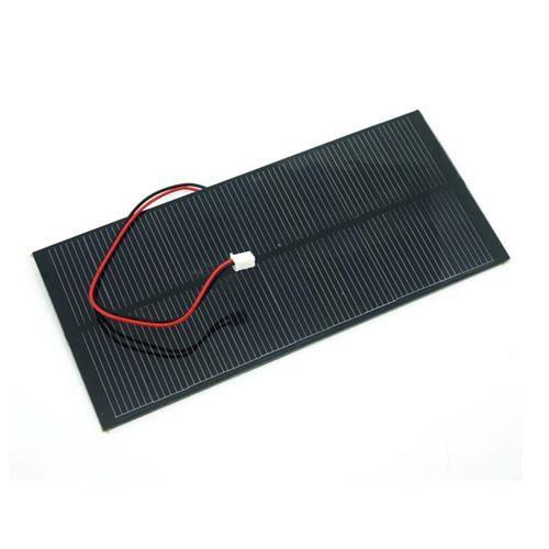 2W太陽能電池板80X180