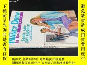 二手書博民逛書店THE罕見NANCY DREW FILESY5919 見圖 見圖