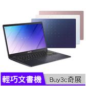 華碩 ASUS E410MA 白/藍/玫瑰金 240G SSD特仕升級版【N4020/14吋/文書/intel/筆電/Win10 S/Buy3c奇展】E410廣