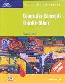 二手書博民逛書店 《Computer Concepts: Illustrated Introductory》 R2Y ISBN:0619109009│Cengage Learning