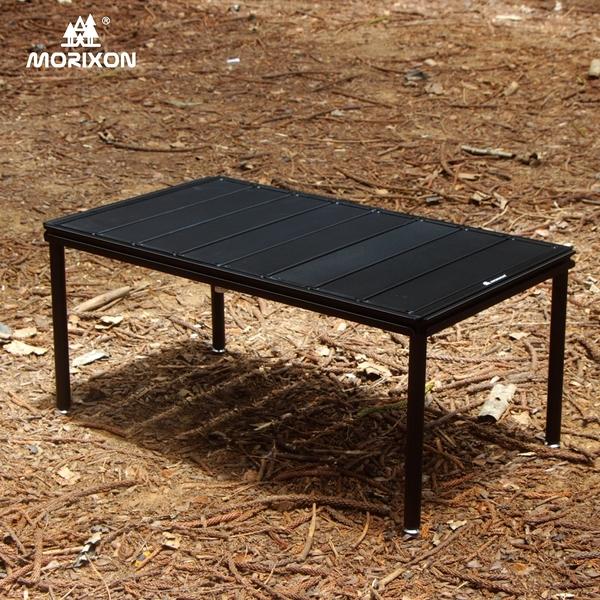 【露營好夥伴】Morixon-MT-5E 魔法小桌 蛋捲桌板  露營桌 摺疊桌 野餐桌 戶外桌 攜帶桌 防潑水