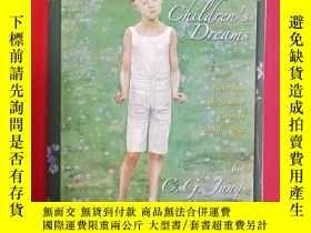 二手書博民逛書店Children s罕見Dreams: Notes from t
