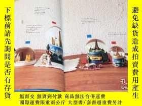 二手書博民逛書店Souvenir罕見Snowdome collection in the world photo book RAR