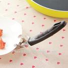 【超取399免運】輕便型不銹鋼多功能碟碗夾 微波爐防燙夾碗器 耐高溫電鍋提盤夾