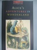 【書寶二手書T1/語言學習_LPT】Alice s Adventures in Wonderland_Carroll