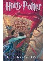 (二手原文書)Harry Potter and the Chamber of Secrets (Book 2)