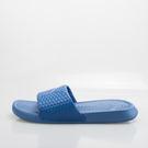 PUMA  中大尺碼 Popcat Premium 運動拖鞋-藍 362458-03