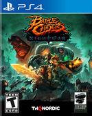 PS4 追逐戰:夜戰(美版代購)