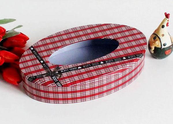 創意禮品日用收納鐵盒