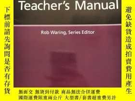 二手書博民逛書店Teacher s罕見Manual NATIONAL GEOGRAPHICY23470 NATIONAL GE