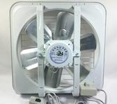 【16吋鋁葉排風扇 六片鋁扇葉  可吸可排】另售塑膠葉排風扇10~16吋通風【八八八】e網購