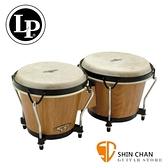 【缺貨】LP品牌 LP-CP221-DW Bongo 邦哥鼓 6吋+7吋【LP-CP221 DW/拉丁鼓/手鼓/Latin Percussion】