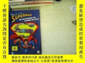 二手書博民逛書店superman罕見超人Y180897