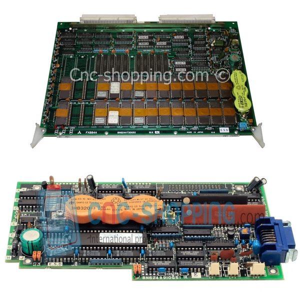 ✚久大電池❚ 日本 三菱 MITSUBISHI 3GB280-F 3.6V V200H-3ME 【PLC工控電池】MI9