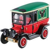 《 TOMICA 》夢幻小汽車 DM-01 經典米奇車╭★ JOYBUS玩具百貨