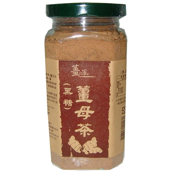 黑糖薑母茶 300g