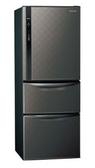 Panasonic NR-C479HV-K 變頻電冰箱/星空黑