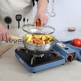 鋁鍋湯鍋煮面煮粥煮奶湯粉燙粉鍋韓國拉面鍋泡面鍋平底
