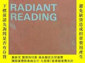 二手書博民逛書店RADIANT罕見READING (BOOK FOUR)插圖本Y