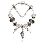 手鍊 串珠-水晶飾品飛翔未來生日母親節禮物女配件73bf33【時尚巴黎】