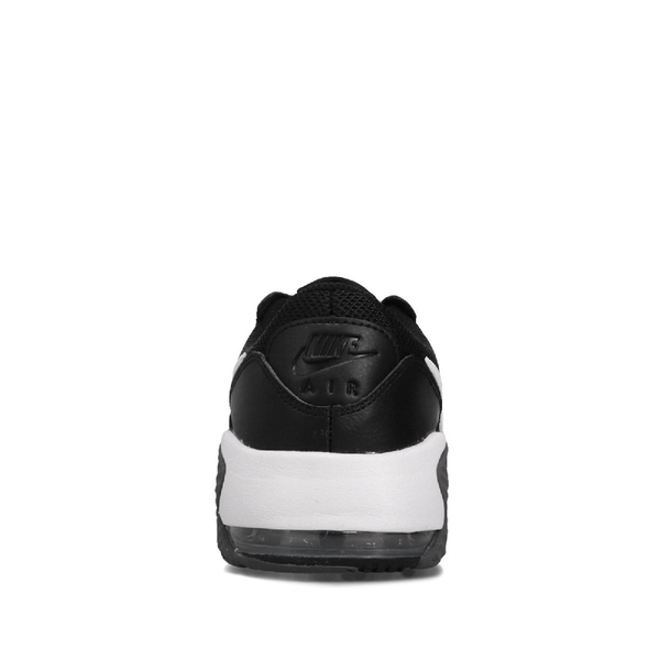 Nike 休閒鞋 Air Max Excee GS 黑 白 女鞋 大童鞋 運動鞋 【ACS】 CD6894-001