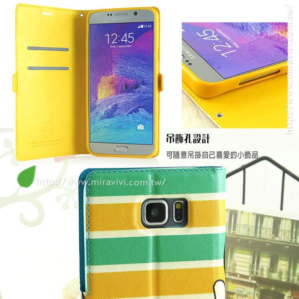 【Disney 】Samsung Galaxy Note 5 音樂人物隱磁側掀皮套