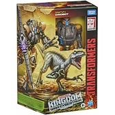 《 TRANSFORMERS 變形金剛電影 》世代系列塞伯坦之戰K巡弋戰將組 - Dinobot / JOYBUS玩具百貨