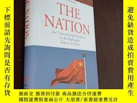二手書博民逛書店英文版罕見the nation an unprecedented operation in the diploma