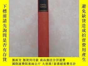 二手書博民逛書店the罕見winged horse by pamela fran