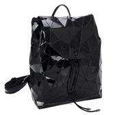 日本新款 幾何圖形 格陵紋包 背包款  多色可選【RH shop】日本代購