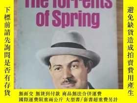 二手書博民逛書店Hemingway罕見THE TORRENTS OF SPRIN