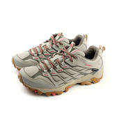 MERRELL MOAB FST GTX 越野鞋 米色 女鞋 no816