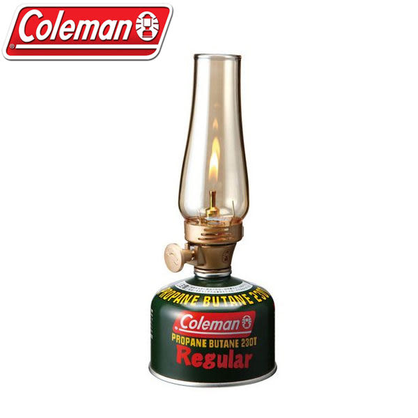 Coleman CM-5588 盧美爾瓦斯燭燈