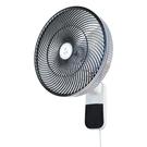 【勳風】14吋 極能靜音DC 壁扇 HF-B36U / HFB36U 採無段數風速微調