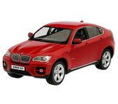 RASTAR 1:14 BMW X6 遙控車