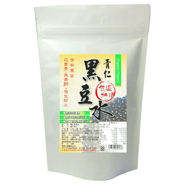 黑豆水/天然青仁黑豆水/黑豆茶/(120包)