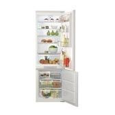 【得意家電】KitchenAid KBBX104EPA 全嵌式雙門冰箱 (260L) ※熱線07-7428010