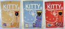 【震撼精品百貨】Hello Kitty~Accessory Collection_飾品收藏書『Vol.16、18、19』