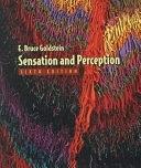 二手書博民逛書店 《Sensation and Perception》 R2Y ISBN:0534539645│Wadsworth Publishing Company