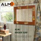 【ALMI】DOCKER SURF- M...