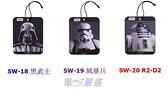 車之嚴選 cars_go 汽車用品【SW-18】日本 NAPOLEX Disney 星際大戰圖案 吊掛式紙卡芳香劑 香片