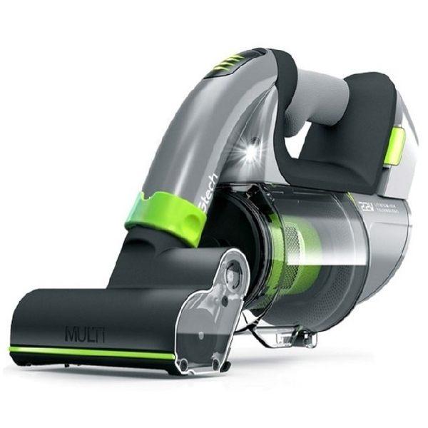 限時優惠價 英國 Gtech Multi Plus 小綠無線除蹣吸塵器 ATF012 MK2