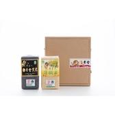 【將軍黑豆】有機黃金米/黑米 1.2kg/2包