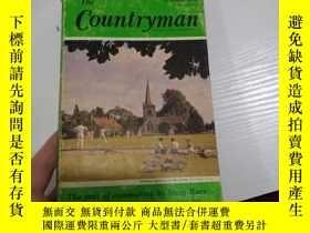 二手書博民逛書店The罕見Countryman SUMMER 1982Y3142 出版1982