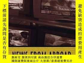 二手書博民逛書店News罕見From Abroad-國外新聞Y436638 Donald R. Shanor Columbia