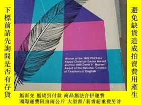 二手書博民逛書店The罕見Rhetoric of Fiction小說修辭學Y255947 wayne c booth the