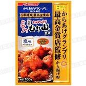 日本日清炸物粉鹽味100g